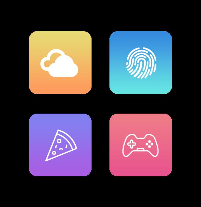 app-icons-grid